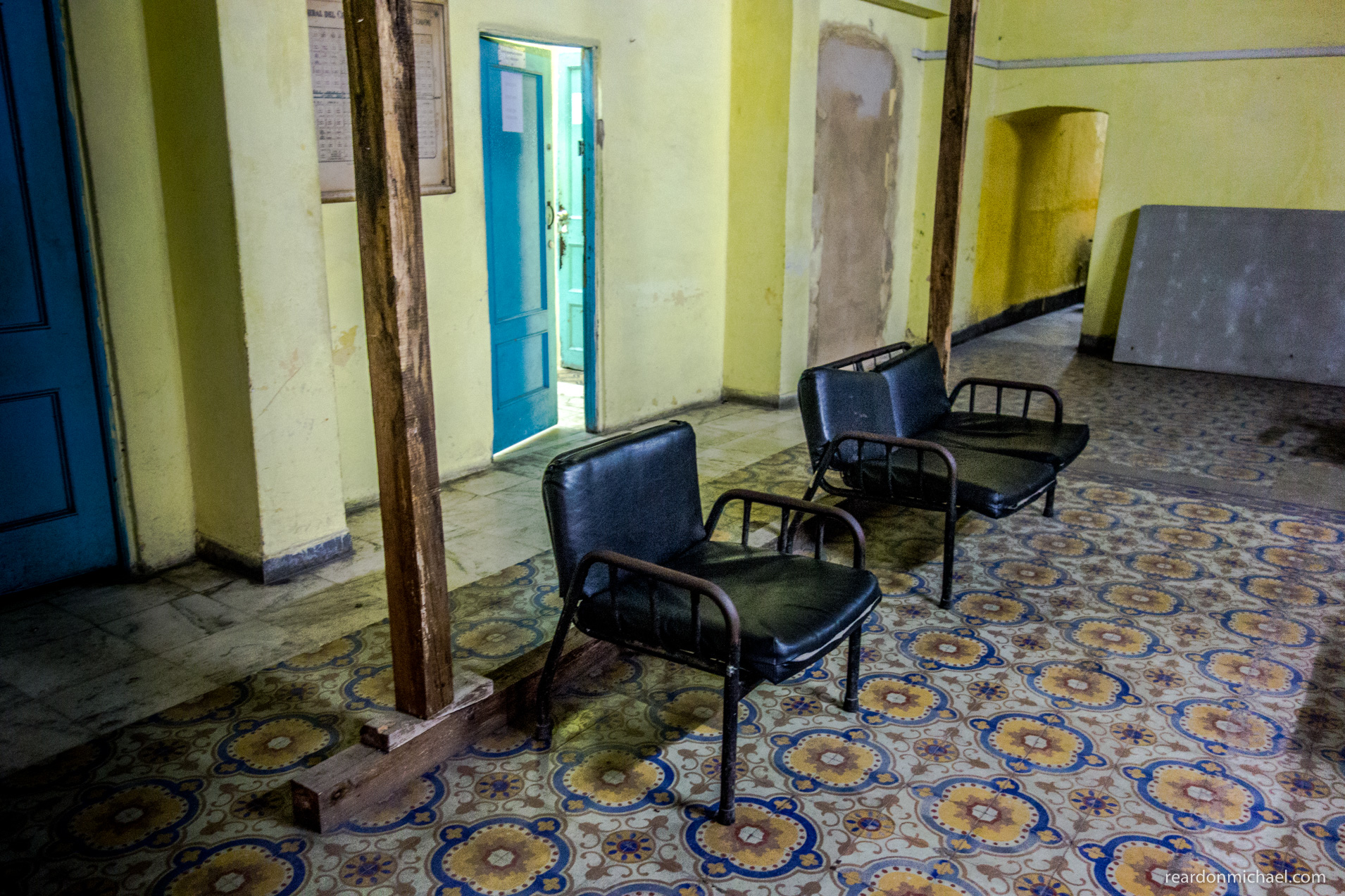 Cementario Colon, Havana Cuba
