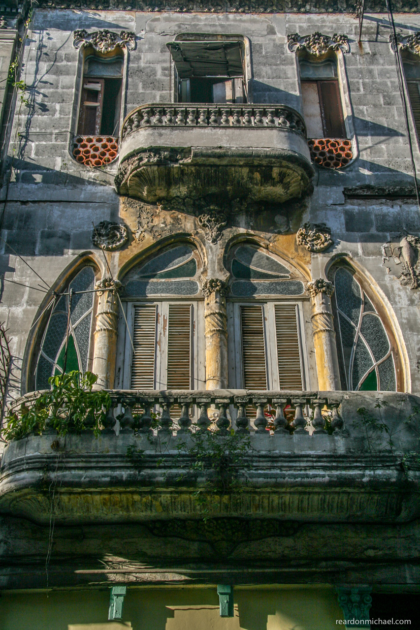 Havana windows