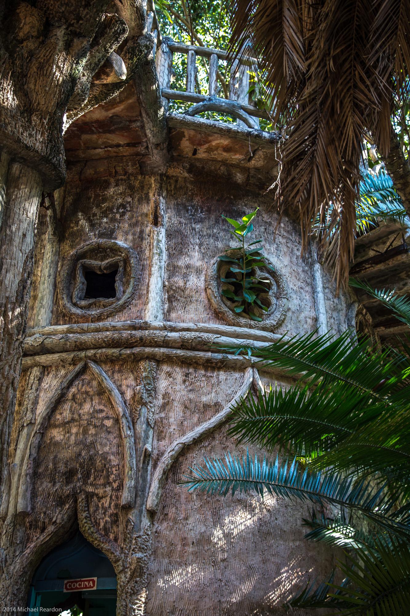 Jardin de Tropical