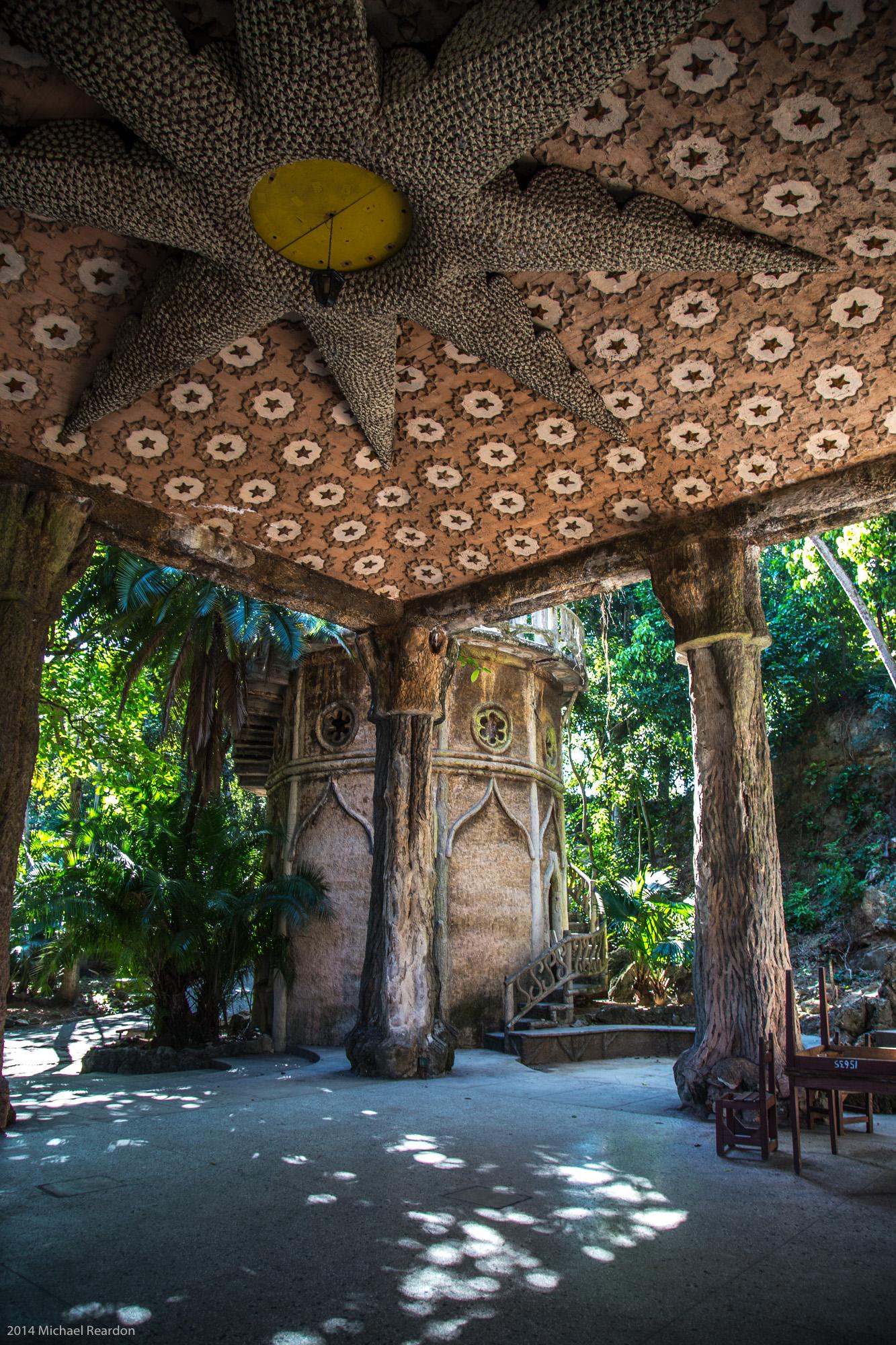 Jardin La Ttropical